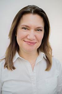 Laura Seger